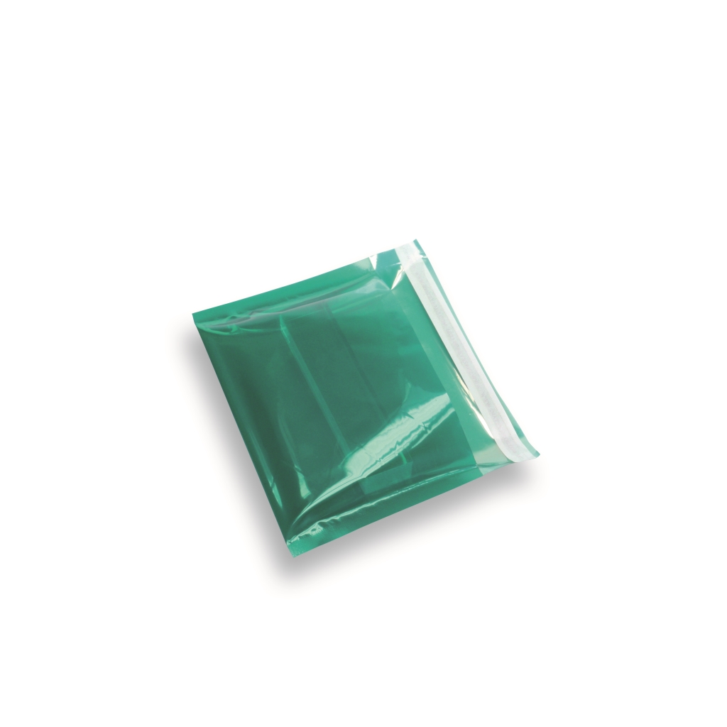 Snazzybag A6/ C6 Green