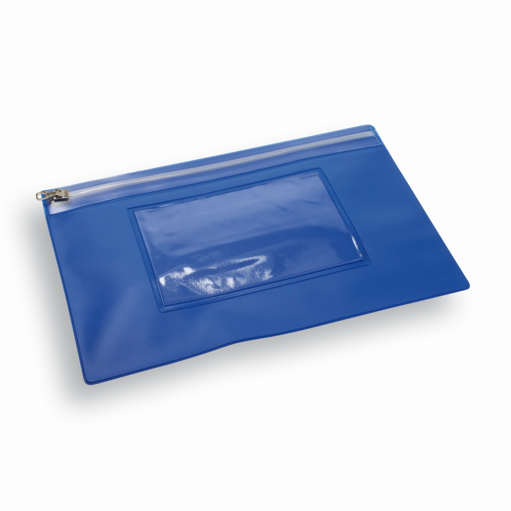 PolyMed® 260 mm x 176 mm Blue