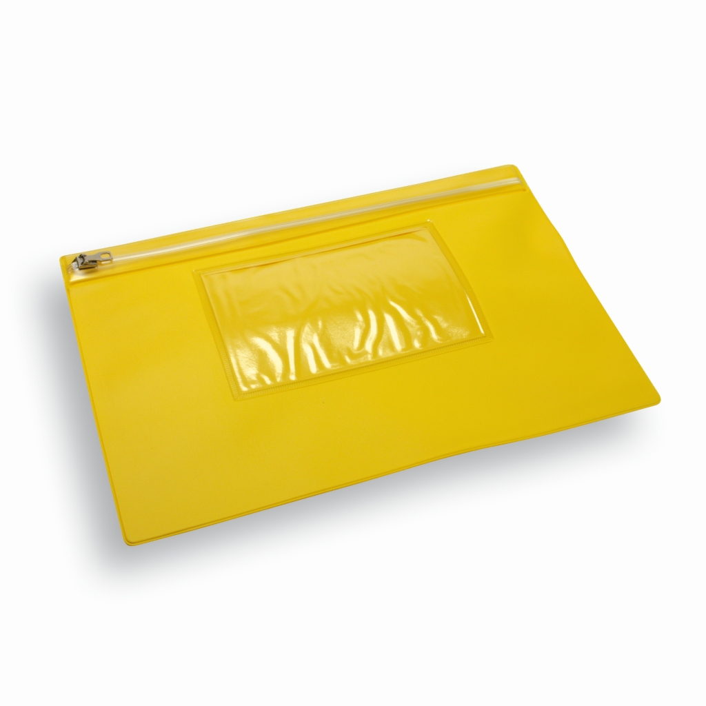 PolyMed® 260 mm x 176 mm Yellow