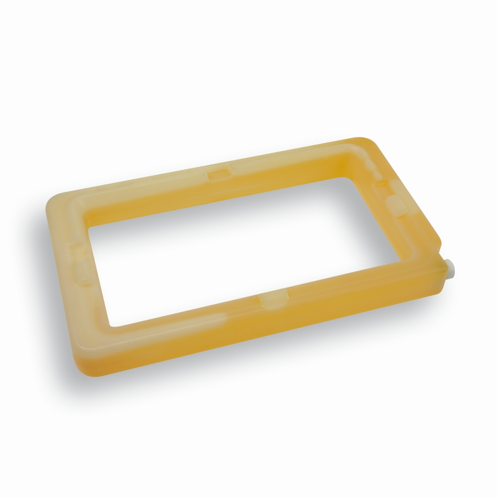 TempShell -30°C frame 1 Pair Yellow