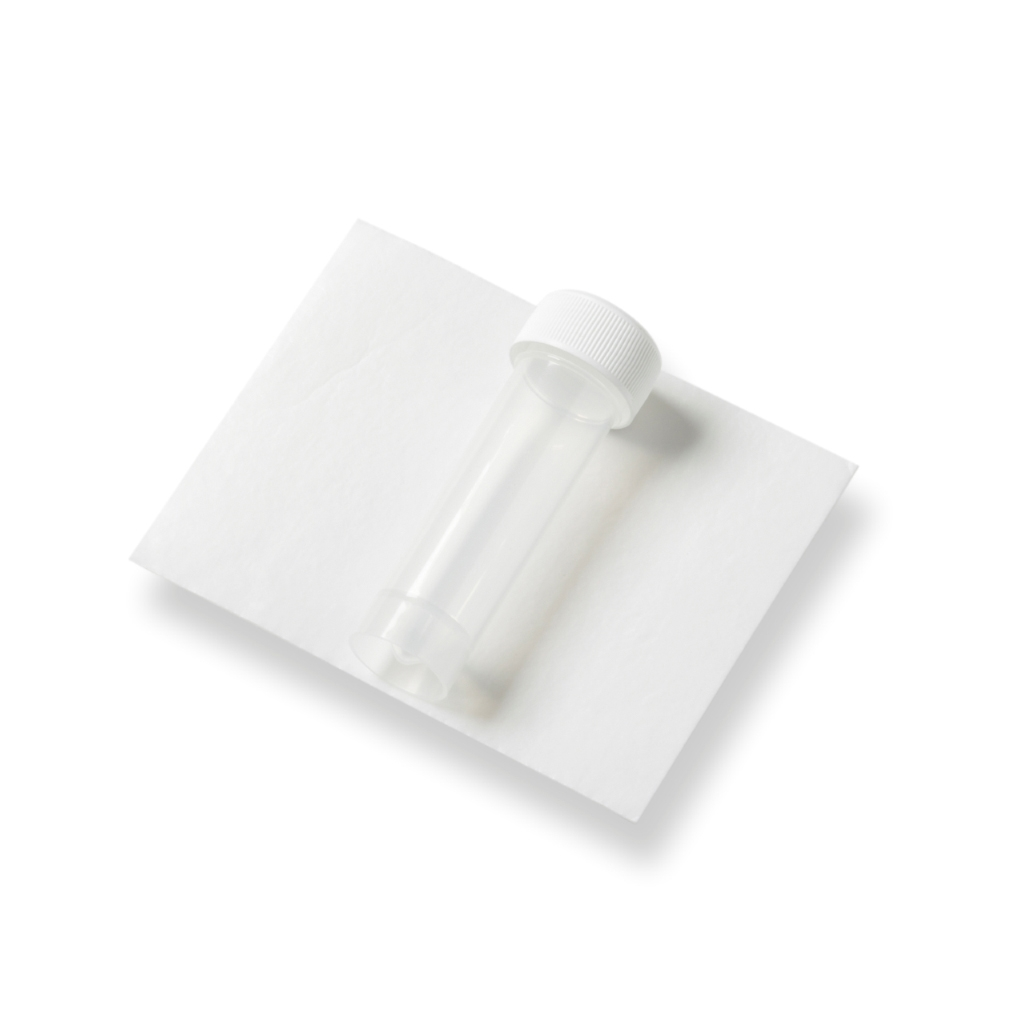 Absorbing sheet 90 mm x 127 mm White