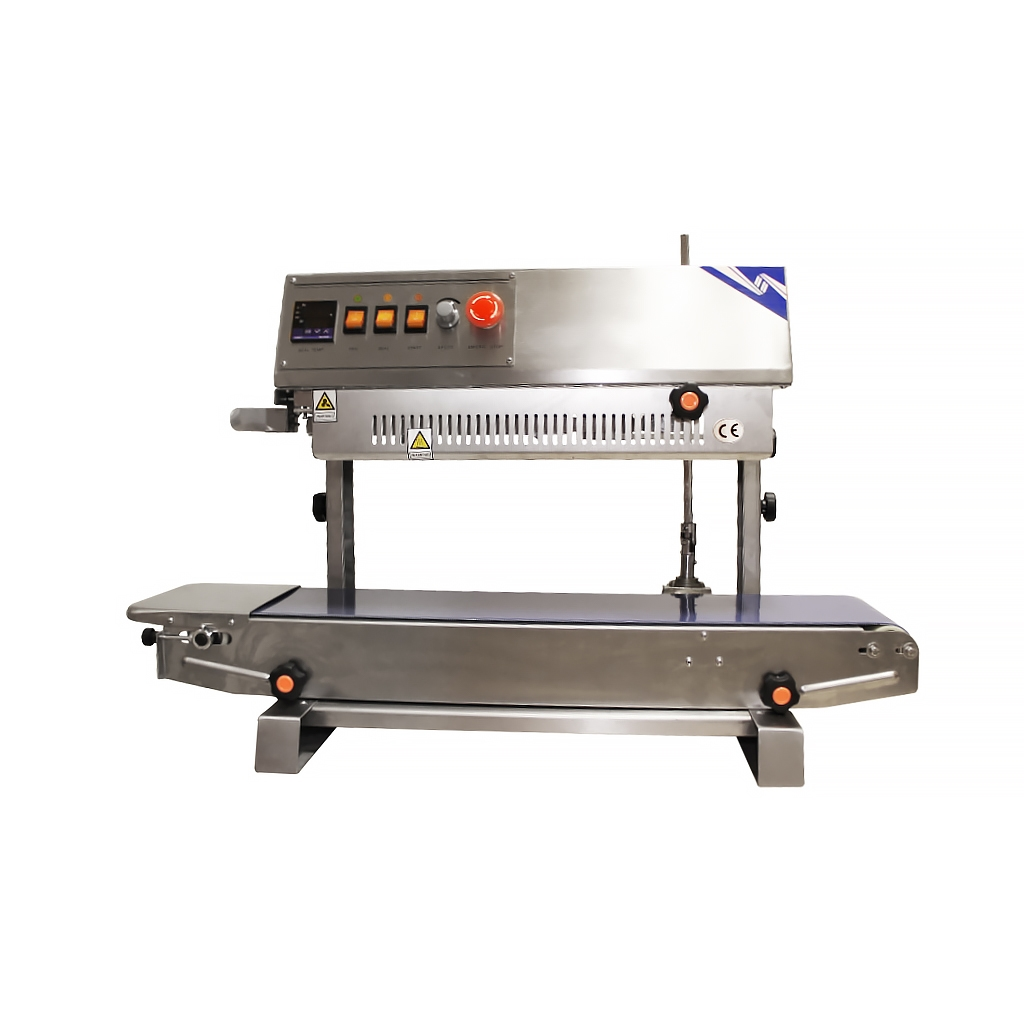 DaklaSealer CS1503 Continuous Sealer Vertical