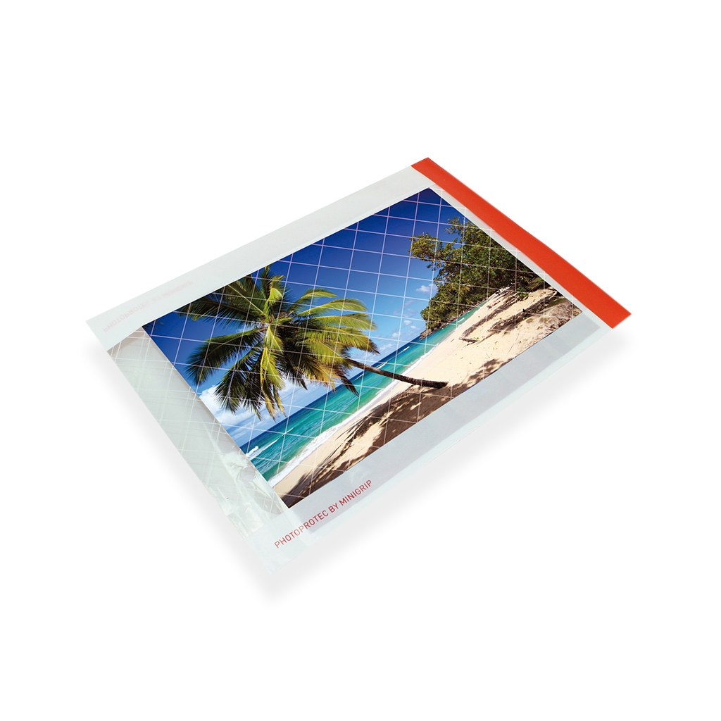 Photoprotec 156 mm x 205 mm Design