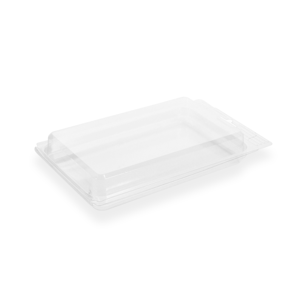 Euro Blister 120 mm x 195 mm Transparent