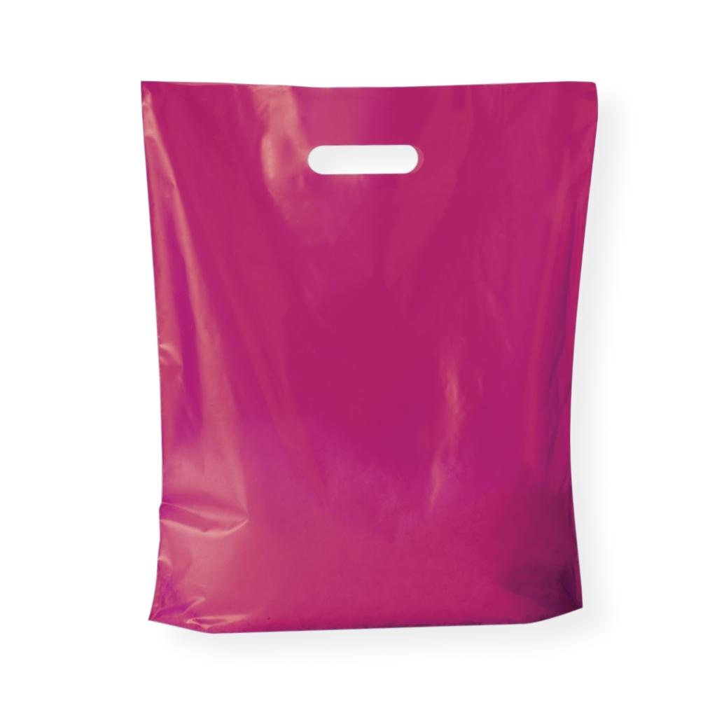 baggie 380 mm x 440 mm roze. Black Bedroom Furniture Sets. Home Design Ideas