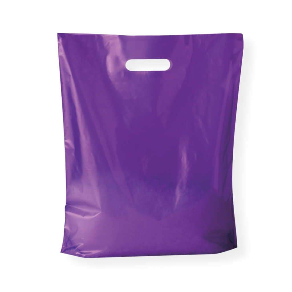 Baggie 380 mm x 440 mm Purple