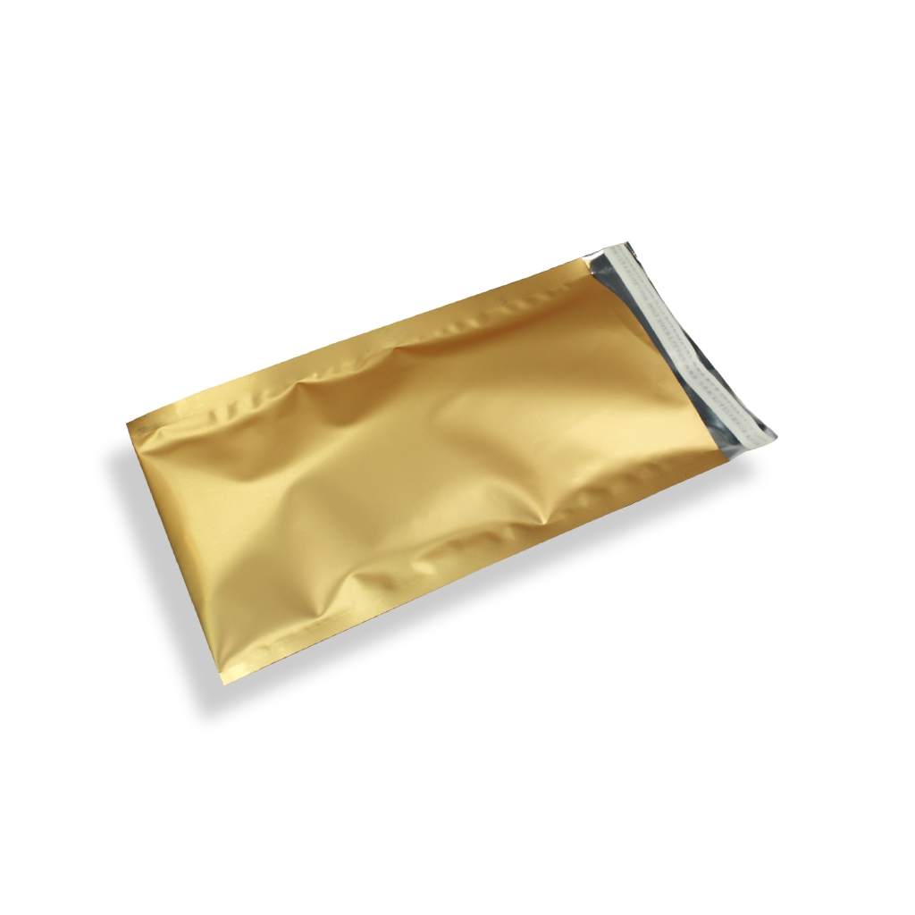 Snazzybag DL 108x220 Matt Gold Opaque