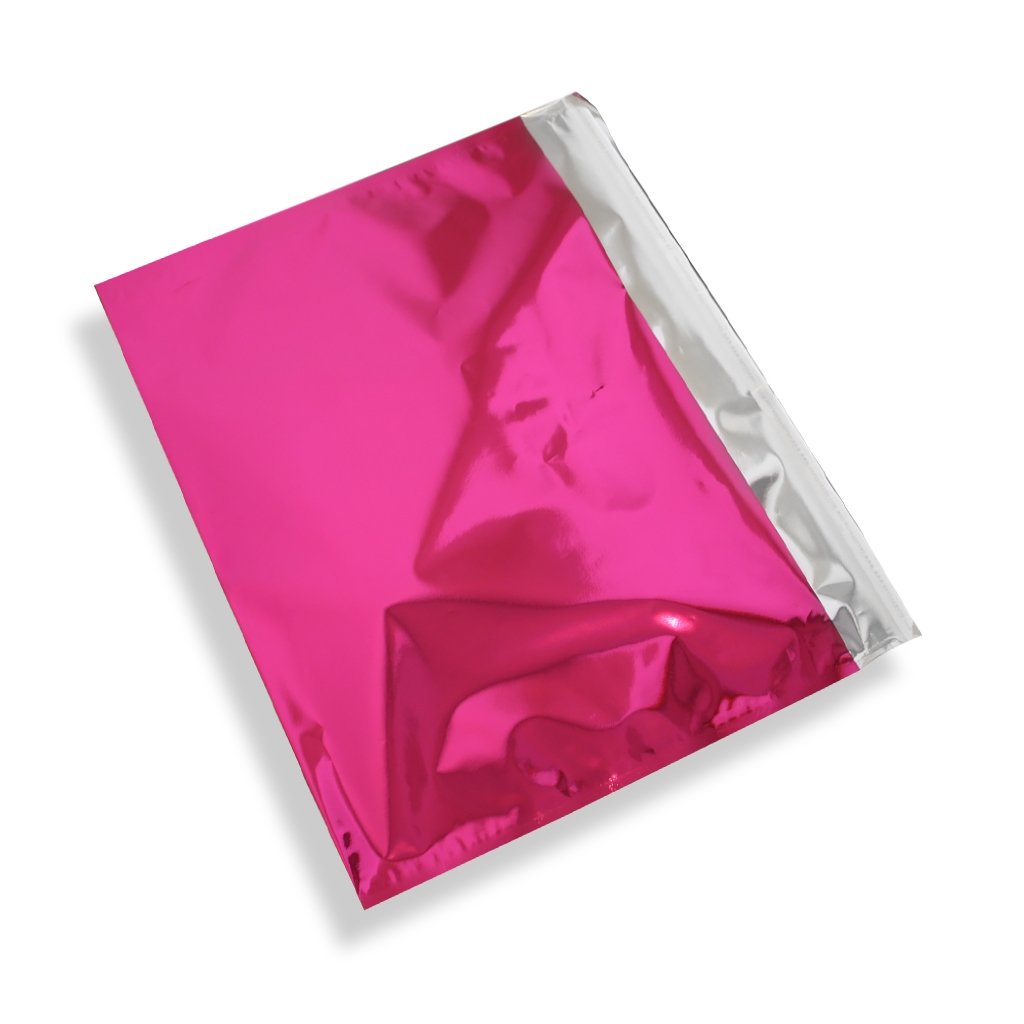Snazzybag A3/C3 450x310 Pink Opaque