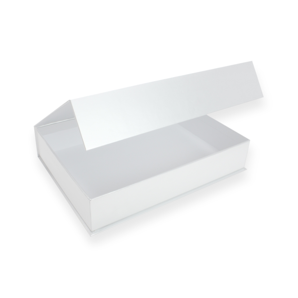 Magno Giftbox A4+ White