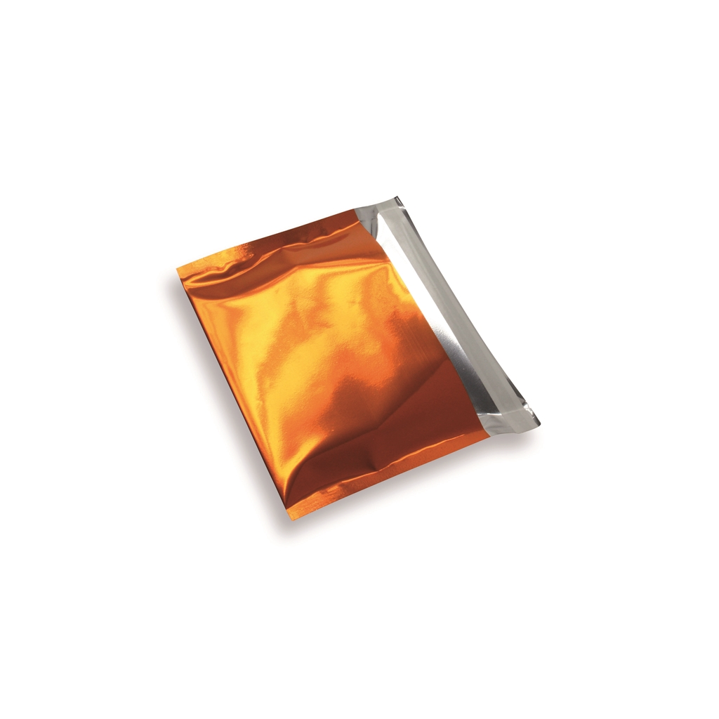 Snazzybag A6/ C6 Orange