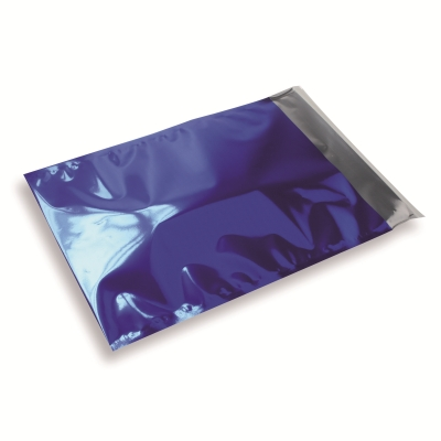 Snazzybag A4/ C4 Blauw