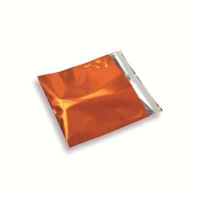 Snazzybag Square Orange