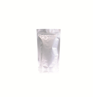 Lamizip Stand Up Pouches 144 mm x 227 mm Silver