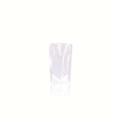 Lami Pouch 3.54 inch x 5.71 inch Transparent