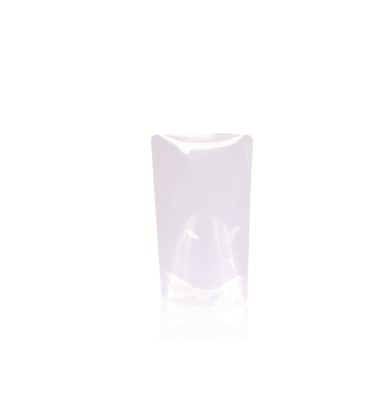Lami Pouch 110 mm x 180 mm Translucent