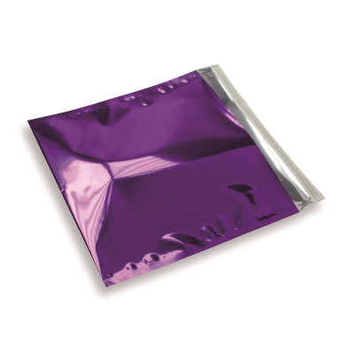 Snazzybag Square Purple