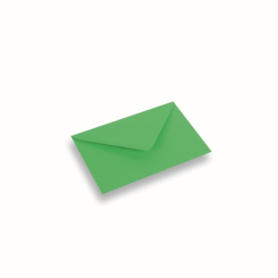 Coloured Paper Envelope A6/ C6 Green