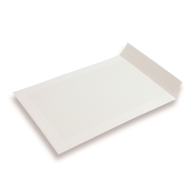 Board Backed Envelope 260 mm x 370 mm White