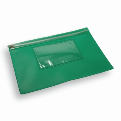 PolyMed® 235 mm x 155 mm Green