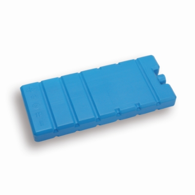 Cooling Element for EPS Box (3L) 75 mm x 165 mm Blue