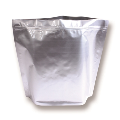 Pathology Pouch 350 mm x 350 mm Zilver