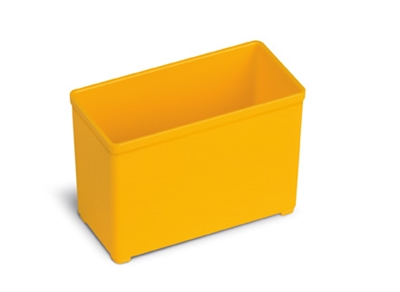 Tray for Systainer ® T-Loc Yellow