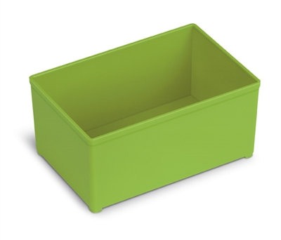 Tray for Systainer ® T-Loc Green
