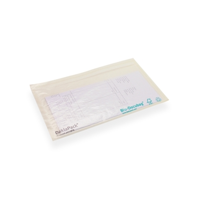 Docubag Dinlong Transparant
