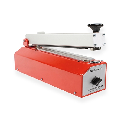 DaklaSealer 310+ cutter Red