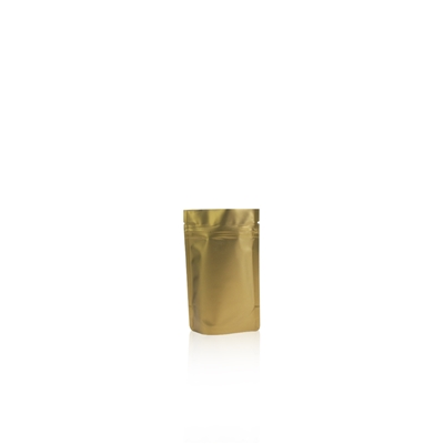 Lamizip Farvede Poser 95 mm x 150 mm Guld