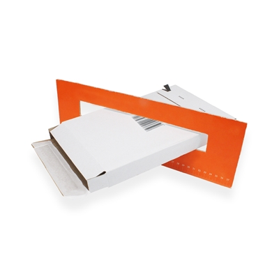 Mailing Box A5/ C5 White