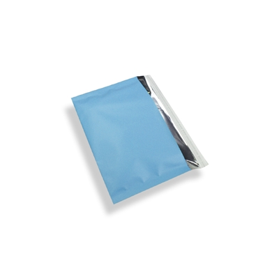 Snazzybag A6/C6 164x110 Candy Blue Opaque