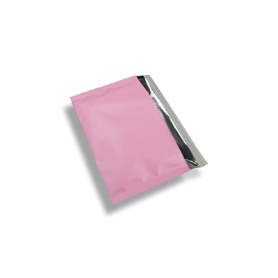 Snazzybag A6/C6 164x110 Candy Pink Opaque
