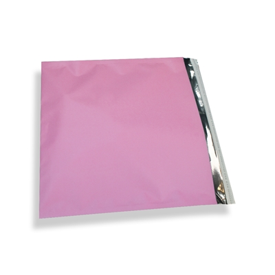 Snazzybag 220x220 Candy Pink Opaque