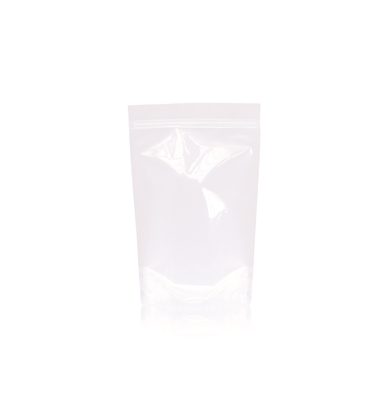 Lamizip Stand Up Pouches 205 mm x 315 mm Transparent