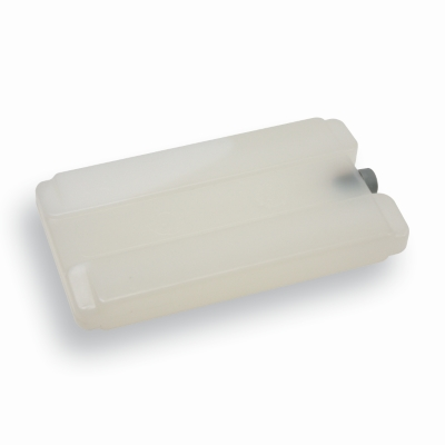 Cooling element (-21°C) 88 mm x 165 mm White