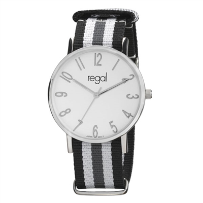 Regal horloge multicolor band R13284-17 (1030762)