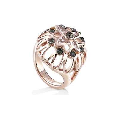 Guess roseplated ring  (1037119)