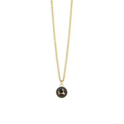Guess Goldplated ketting (1036668)